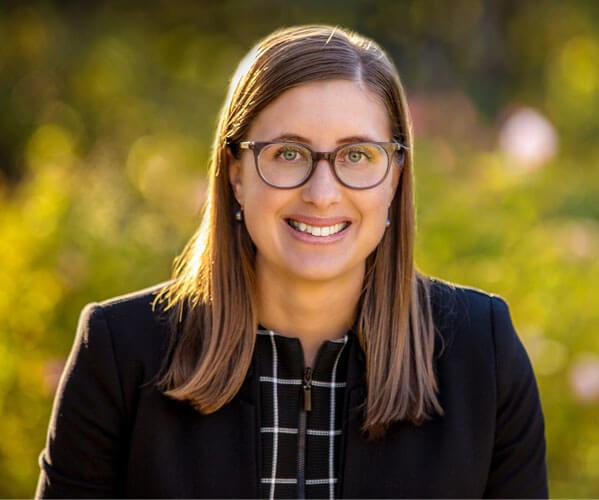 Jillian Morrison - Principal Solicitor Mahony Lawyers