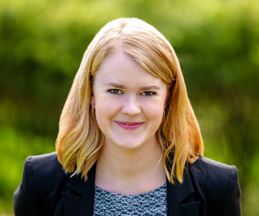 Kathryn Dunkley - Solicitor Mahony Lawyers
