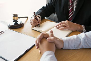 Mediation or Court